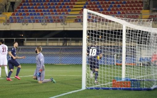 2021 samb fano gol fazzi 2