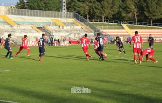 2021 play off matelica samb gol d'angelo 1