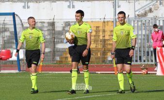 2021 play off matelica samb terna arbitrale arbitro