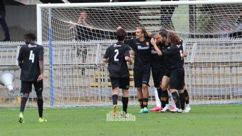 2122 samb recanatese quarto gol recanatese 2 giocatori recanatese