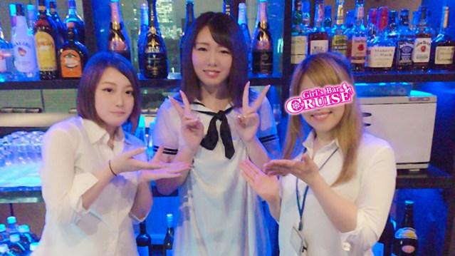 萌えるイベント目白押し!上野で安心して飲める優良店に行ってみた![上野・湯島・御徒町/cruise(クルーズ)]