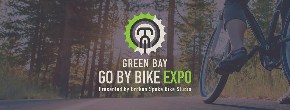 Green Bay Go By Bike Expo 2019 – Green Bay Bicycle Collective