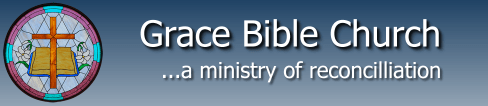 Grace Bible Church Logo