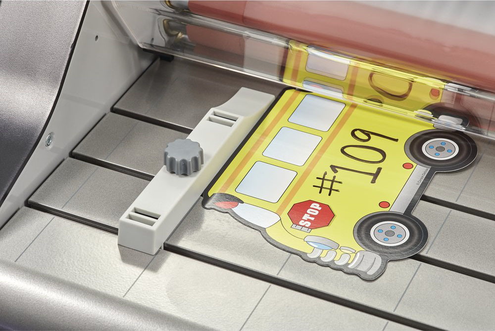 laminating machines and supplies for