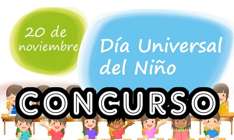 Celebramos el Día Universal del Niño