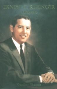 Ernest C. Reisinger