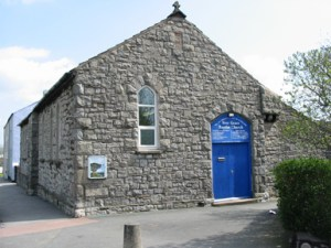 Free Grace Baptist Church - Ulverston