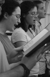 Singing Psalms, Hymns & Spiritual Songs