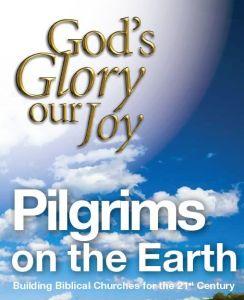 God's Glory, our Joy