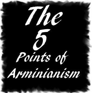 Five Points of Arminianism