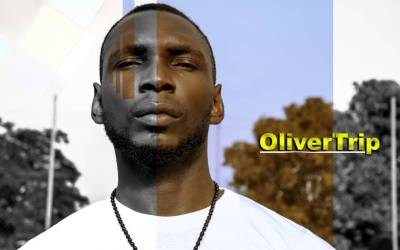 """Oliver Trip Drops Another Classic Version of """"IF"""" feat Sturna B"""