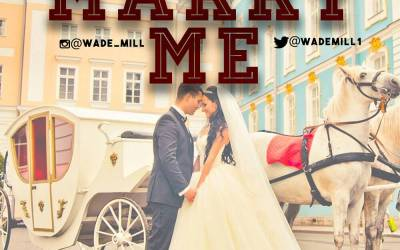 """Wade Mill Proposes to Walk down the Aisle in """"Marry Me"""""""
