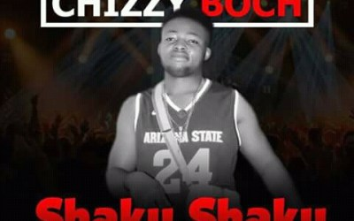 "Chizzy Boch Bust the Mic in new Trend ""Shaku Shaku"""