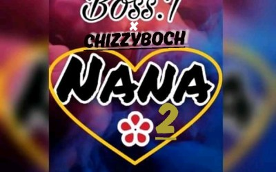 "Boss T drops Vocals for Double Bangers- ""Nana I & II"" feat Y.Son & Chizzy Boch"