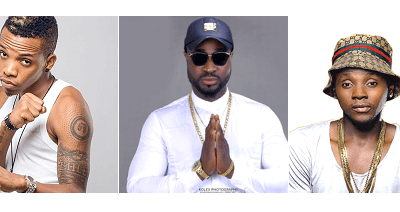 11 Nigerian Artistes who could go to Oblivion if their Acts are not checked: