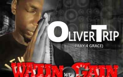 """Oliver Trip drops Cover Tune for """"Wetin we Gain?"""""""