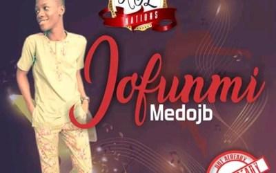 "Medojb Romanticizes in ""Jofunmi"""