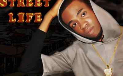 "T Blaze all conscious in ""Street Life"""