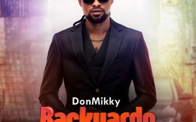 "Don Mikky's Debut Single ""Backyardo"" set to hit the airwaves soon"