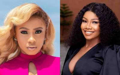 Tacha vs Mercy Eke who is the real clout chaser?