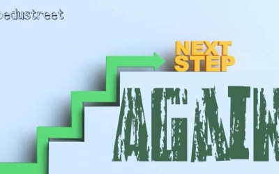 Next Step Again (article for you on Gbedustreet)
