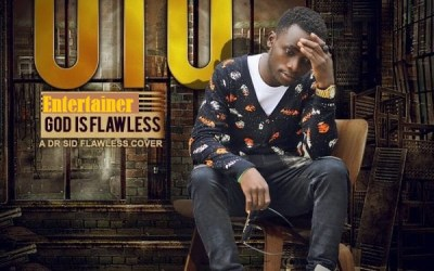 AUDIO + VIDEO: UTO Entertainer – God Is Flawless (GIF)