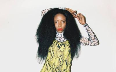 Jenn Nkiru the Other Nigerian that won a Grammy
