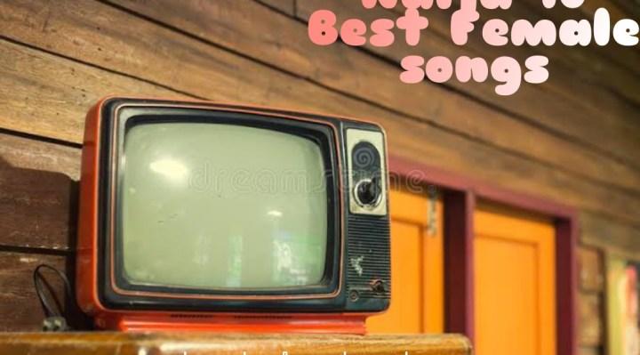 Naija 10 best female songs from 2000's – back in da days –