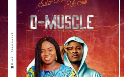 """Sister Ifeoma Onuh in """"D- Muscle"""" feat Vic Tilar"""