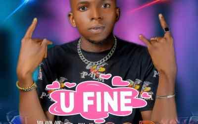 MUSIC: Waniga D – U Fine (Prod. Master Franzy)