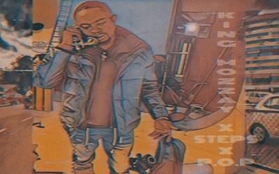MUSIC: King Mozzay Ft Steps & POP – Get Up And Get It (Prod. Kiiuz)