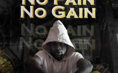 MUSIC: Starblin Ft. Simpo-M – No Pain No Gain
