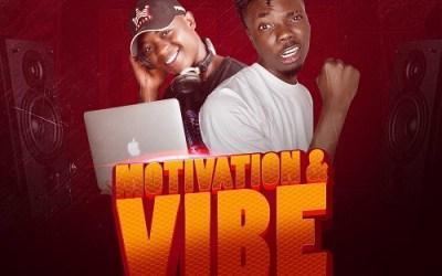 MIXTAPE: Emmyblaq X Dj Phantom – Motivation & Vibe
