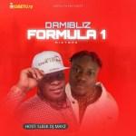 Sleek DJ Mayz - Damibliz Formula 1 Mixtape