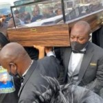 Osun govt formally receives Odumakin's corpse for final burial