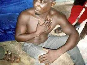 Nasarawa APC Chairman Arrested For Raping Two Girls