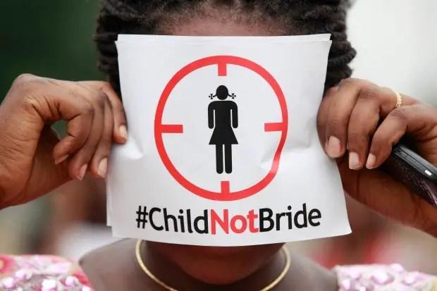Child Marriage: 15-year-old girl flees Plateau to Ekiti