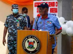 I Have Delivered Well For Lagosians In Two Years - Babajide Sanwo-Olu