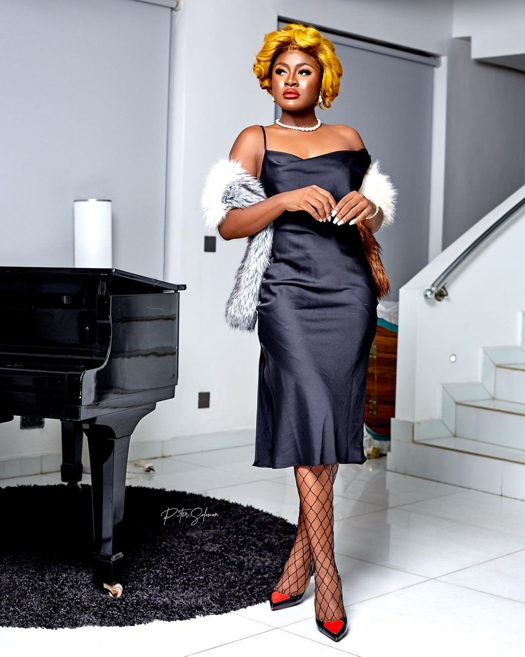 Nothing will make me date a married man, do butt surgery - Alex Unusual