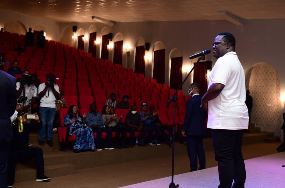 Why We Should All Hold Governor Ben Ayade Accountable
