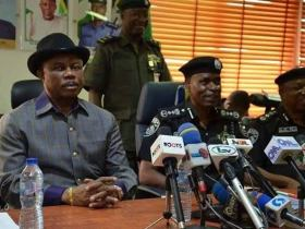 Anambra to host host 2020 Police games