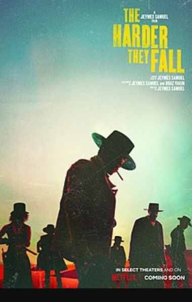 """Netflix features Fela Kuti's Song """"Let's start"""" in the trailer for it new movie - """"The Harder They Fall"""