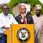 Mr. Governor : Gathering of 20 people is not allowed in Lagos