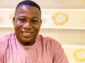 Fugitive Move: Why Sunday Igboho can't be extradited to Nigeria