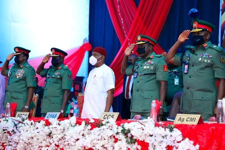 Nigeria must be protected against Secessionists - Wike