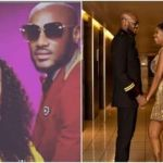 2Baba goes crazy over Anne Idibia's message to his mother