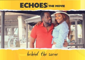 ECHOES (THE MOVIE) COMING SOON