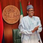 WE HAVE NOTHING TO HIDE, OUR BOOKS OPEN - BUHARI