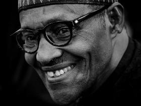 BUHARI THE GREATEST LEADER FROM NORTHERN NIGERIA AFTER UTHMAN DAN FODIO