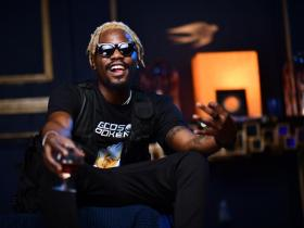 """YCEE, MOET ABEBE, SOPHIE ALAKIJA, WURLD, BECCA AND MANY MORE PARTY AT THE SECOND EDITION OF """"MARTELL AT DUSK"""""""